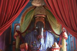 Bada Ganesh Temple