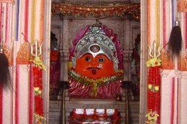 Maa Gadkalika temple ujjain