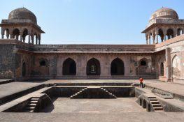 baj bahadur palace