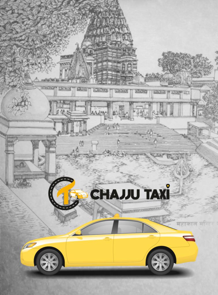 taxi booking ujjain