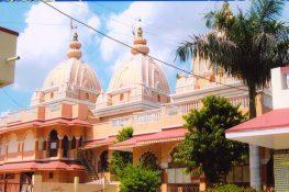 Ujjain with Omkareshwar Darshan Taxi Tour Package