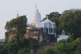 Maheshwar Darshan Taxi Tour Package