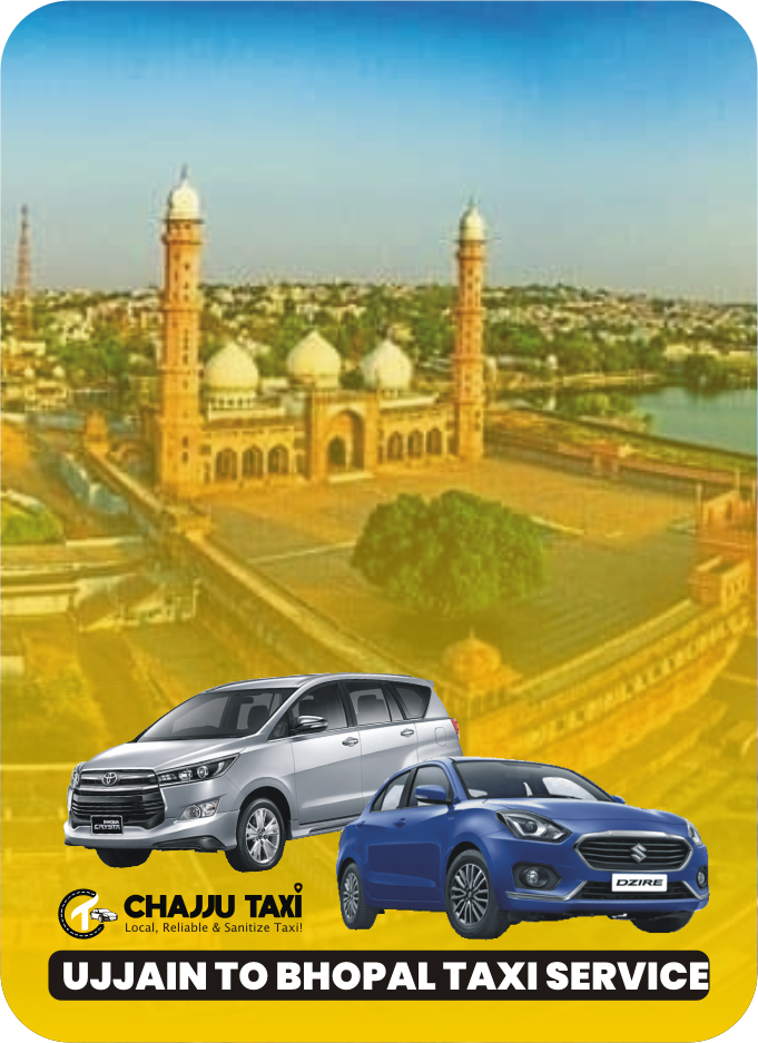 ujjain-to-bhopal-taxi-service-poster