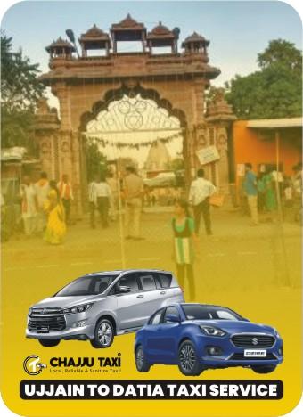 ujjain-to-datia-taxi